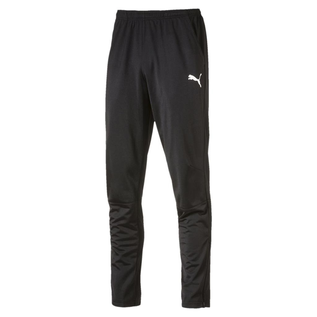 2018 Training Pant - Black-White