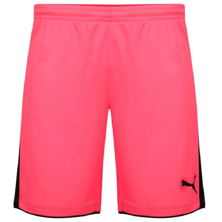 2018 Triumphant Alternate GK Shorts - Fluro Pink