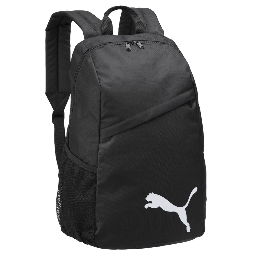 Pro Training Back Pack - Black-White
