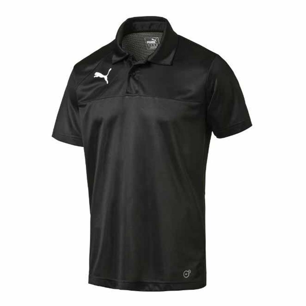 2018 Esquadra Leisure Polo - Puma Black - Asst Coach / Team Manager / General